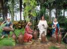 Ziarah Ke Gua Maria Kerep Ambarawa