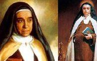 Santa Yohana Fransiska dari Chantal