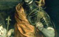Santo Louis IX
