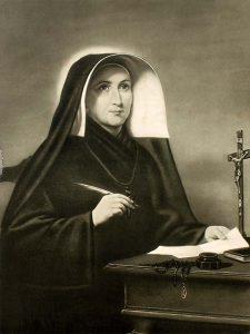 Santa Elizabeth Bichier
