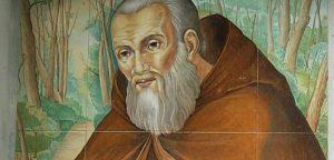 St Pammakius