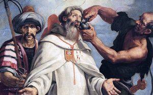 Santo Raimundus Nonnatus