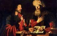 Santo Nikodemus