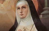 Santa Teresia Benedikta
