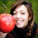 Kunyahkanlah buahmu sendiri