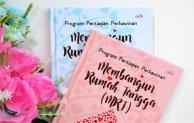 JADWAL MEMBANGUN RUMAH TANGGA 2019