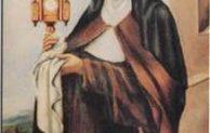 Santa Klara dari Asisi
