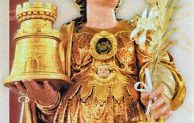 Santa Susana dari Roma