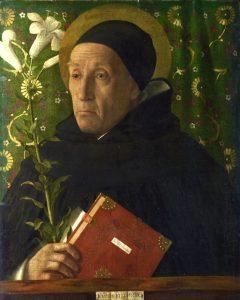 Santo Dominikus