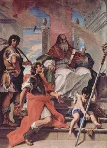 Santo Rusticus