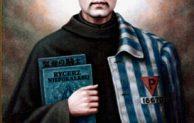 Santo Maximilianus Maria Kolbe