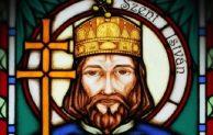 Santo Stefanus dari Hungaria