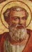 Santo Paus Pontianus