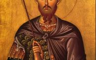Santo Theodardus
