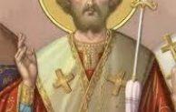 Santo Yohanes Krisostomus