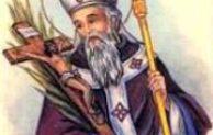 Santo Siprianus dari Kartago
