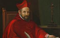 St. Robertus Bellarminus
