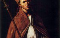 Santo Januarius dari Naples
