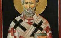 Santo Theodorus dari Tarsus