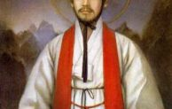Santo Andreas Kim Taegon