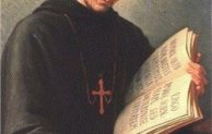 Santo Thomas dari Villanova