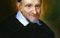 Santo Vinsensius de Paul