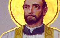 Santo Rene Goupil