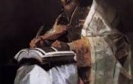 Santo Paus Gregorius Agung