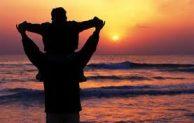 Hati Bapa, Hati Seorang Ayah