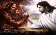 """Hari Biasa, Minggu Biasa XXII. """"Kuasa Setan Dipatahkan"""""""