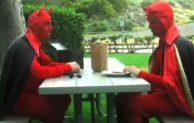 Setan Dan Temannya