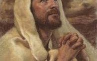 "Hari Biasa, Minggu Biasa XXIII. ""Kristus Mementingkan Doa"""