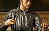 Santo Fransiskus Borgia