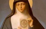 Santa Margareta Maria Alacoque