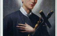 Santo Gerardus Majella