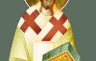 Santo Eleutherius