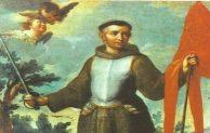 Santo Yohanes dari Capistrano