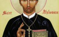 Santo Alfonsus Rodriguez