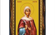 Santa Fe, Santa Fides, Santa Foy, Santa Faith