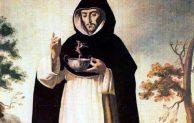 Santo Louis Bertrand