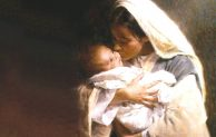 """Hari Biasa, Minggu Biasa XXVII. """"Berbahagialah ibu, yang telah mengandung Engkau"""""""
