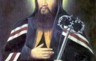 Santo Yosafat Kunsevyc