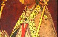Santo Eugenius dari Toledo