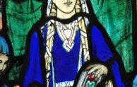Santa Margaretha dari Scotlandia
