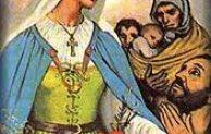 Santa Elizabeth dari Hungaria