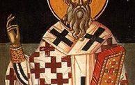 Santo Dionisius Agung
