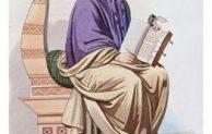 Santo Gregorius dari Tours
