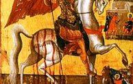 Santo Eustachius