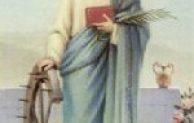 Santa Katarina dari Alexandria
