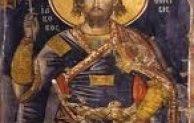 Santo Yakobus Intercisus